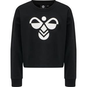 Bilde av Hml Cinco sweatshirt black