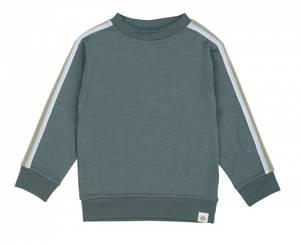 Bilde av GK Morgen ull genser gråblå